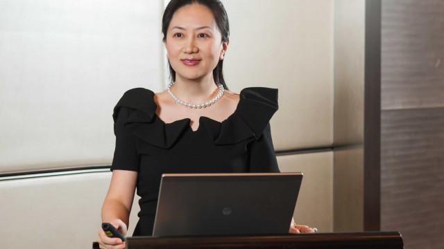 Prisão de executiva chinesa da Huawei causa mal-estar diplomático