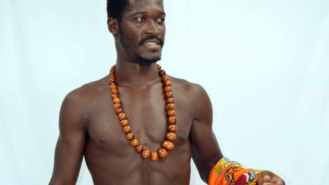 Mister África Brasil elege o mais belo imigrante africano neste domingo