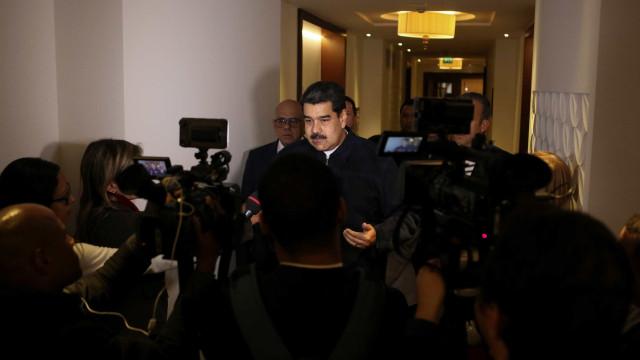 Venezuela elege vereadores em pleito quase sem oposição neste domingo