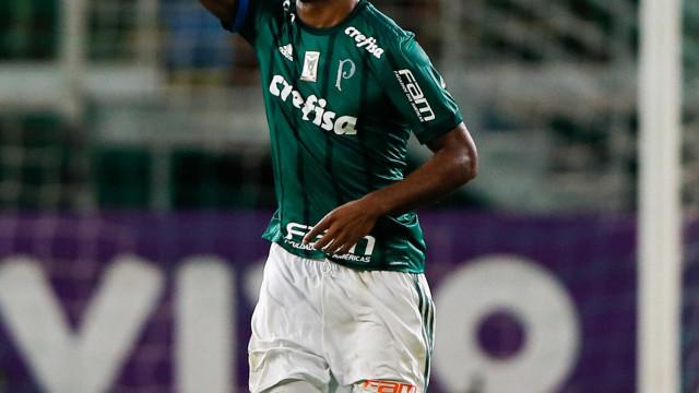 Borja e atacante do Santa Fé são os artilheiros da Libertadores