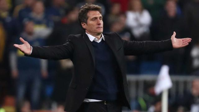 Técnico do Boca ignora chance de tapetão e diz que final terminou