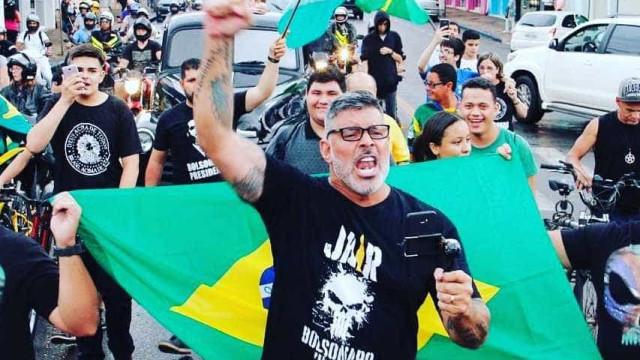 Ex-ator pornô e deputado eleito, Frota quer indicar nomes para Cultura