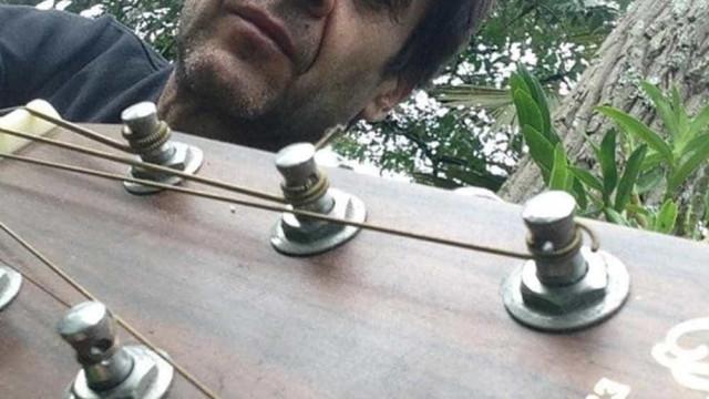 Guitarrista da banda Yahoo é velado em Nova Friburgo