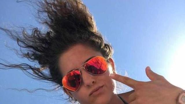 Jovem italiana 'sobreviveu' a três atentados terroristas