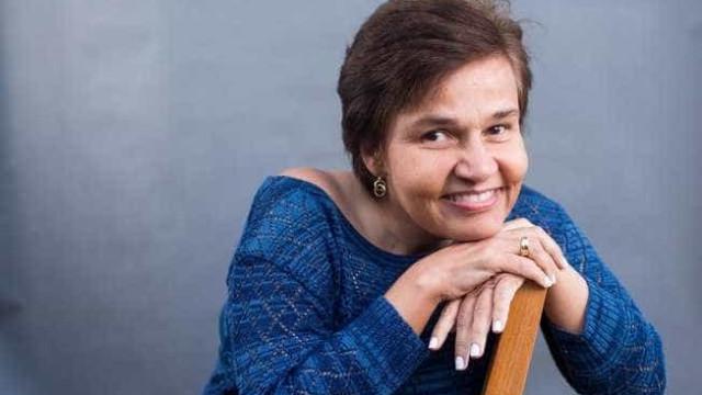 Claudia Rodrigues acusa seguranças de shopping de agressão