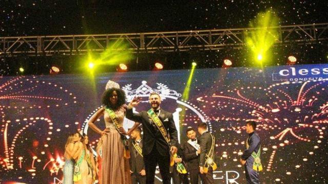 Veja quem são os eleitos a Miss e Mister Brasil 2018
