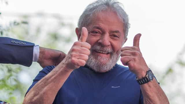 Lula pode ser solto após nova decisão do Supremo
