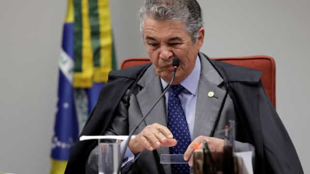 Aliados de Bolsonaro pedirão impeachment de Marco Aurélio