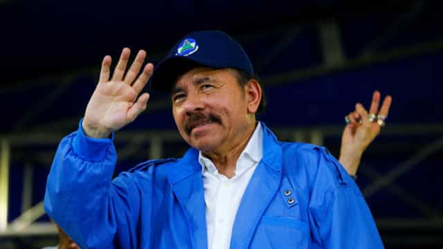 Trump assina sanções para cortar recursos a ditador da Nicarágua