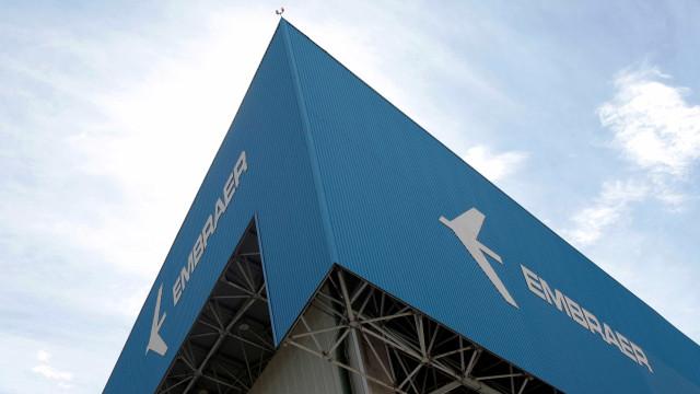 AGU recorre contra suspensão das negociações entre Embraer e Boeing
