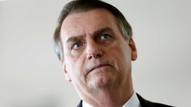 Bolsonaro defende 'desenvolvimento sem entraves de ONGs'