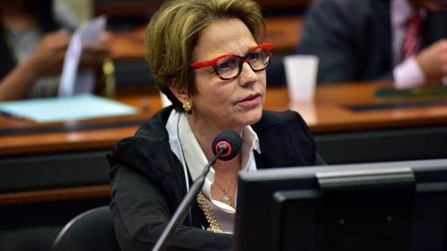 Futura ministra quer acabar com inspeção diária em frigoríficos do país