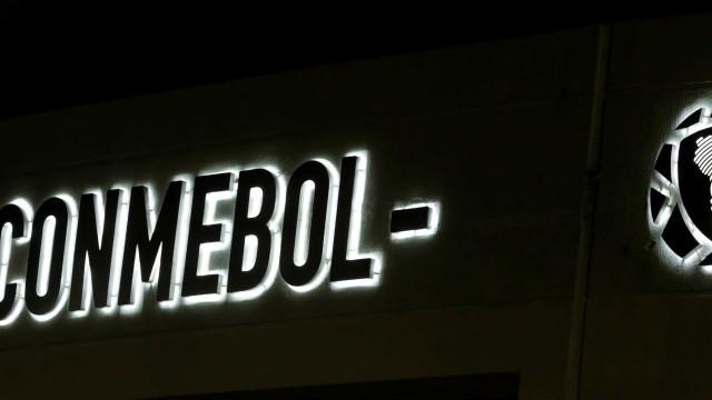 Conmebol nega pedido do Grêmio e River segue na final da Libertadores