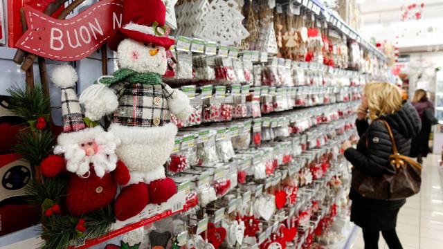 Especialistas dão dicas para se evitar dívidas com compras de Natal