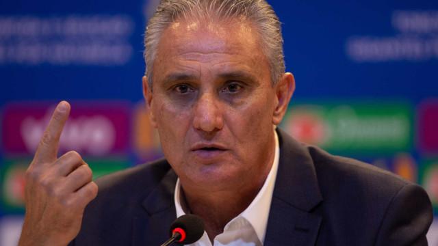 Tite afirma ter errado na Rússia e diz que Copa América não é obsessão
