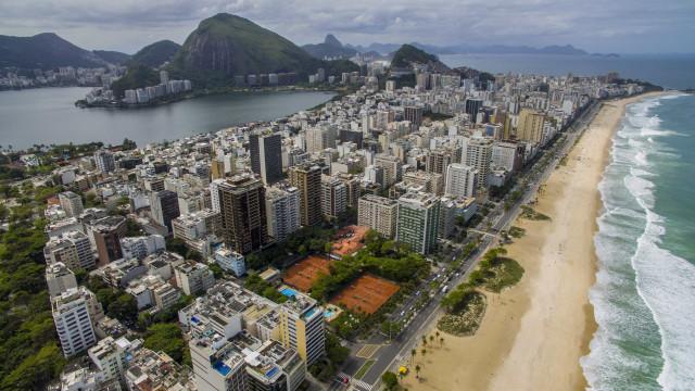 Rua no Rio de Janeiro volta a ser a via mais cara do país