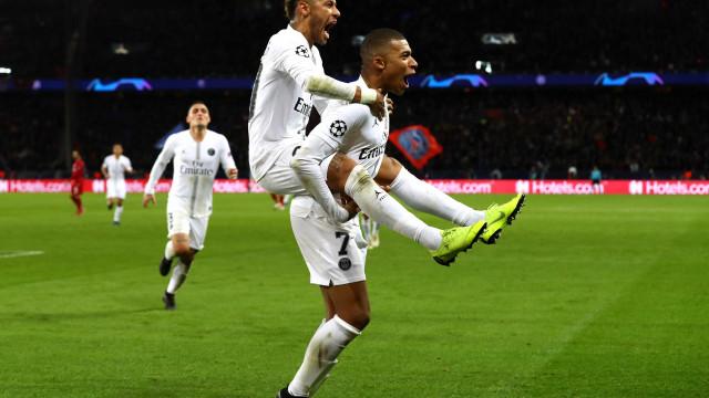 PSG deve vender Neymar ou Mbappé para não ser punido pela UEFA