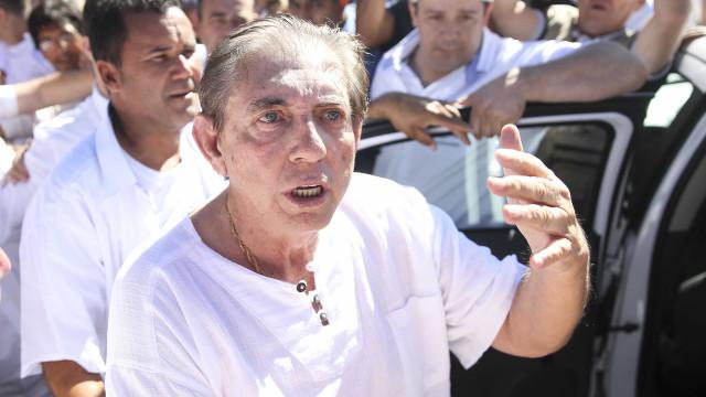 João de Deus contrata advogado que defende investigados na Lava Jato