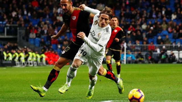 Real Madrid fecha ano na liderança de rankings da Uefa