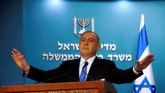 Israel quer se aproximar de ruralistas preocupados com embaixada
