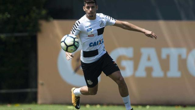 Sem Gabigol, Santos tem trio de centroavantes na berlinda para 2019