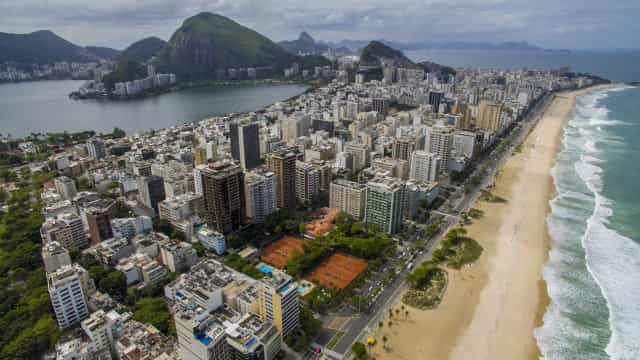 Rio notifica cinco casos suspeitos de malária
