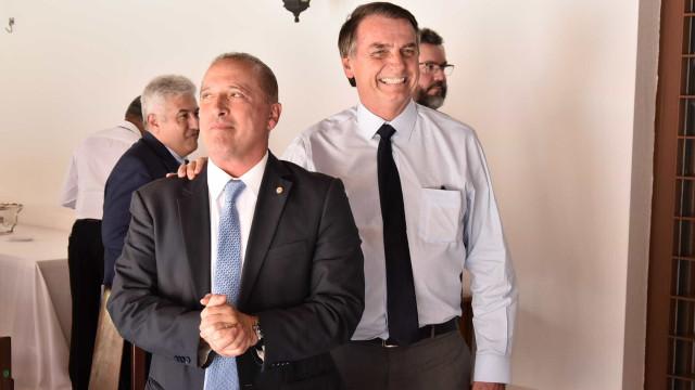 Bolsonaro promete 'rígido controle de concessões' da Lei Rouanet