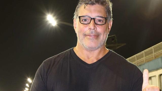 Após ser processado, Alexandre Frota ironiza Túlio Gadêlha na web