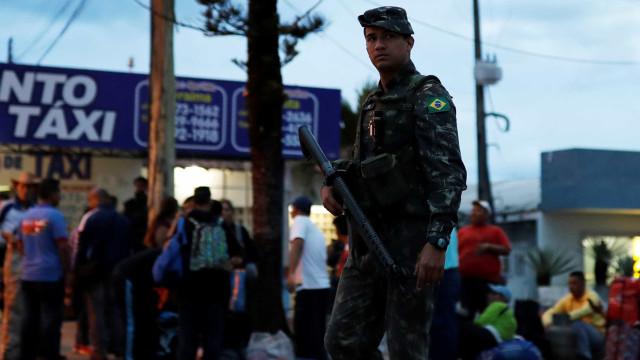Temer prorroga atuação das Forças no acolhimento de refugiados em RR