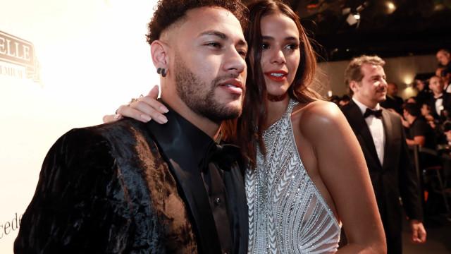 Vidente faz previsão sobre Neymar e Marquezine