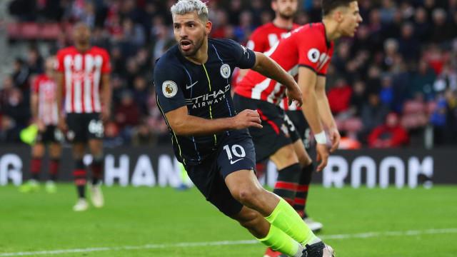City encerra série negativa, vence e assume 2º lugar no Inglês