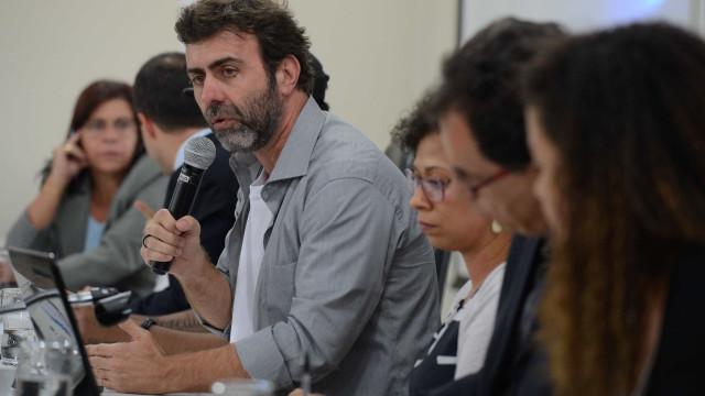 Freixo confirma candidatura à presidência da Câmara em oposição a Maia