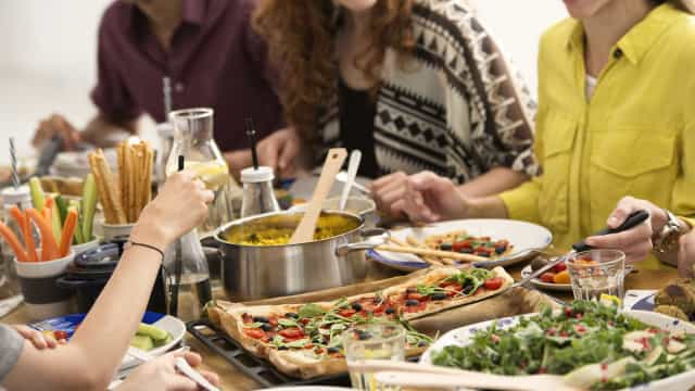 Dieta mediterrânea é eleita a melhor para seguir em 2019