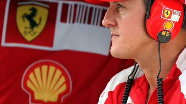 Schumacher chega aos 50 anos e inspira nova geração de pilotos