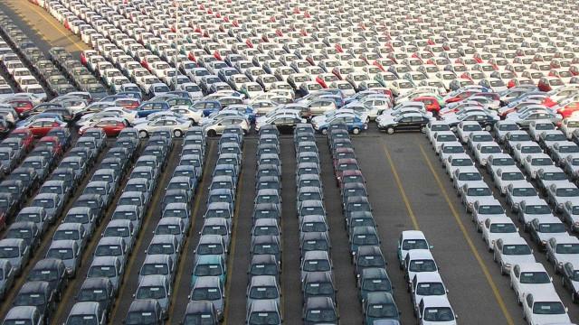 Venda de veículos novos cresce 14,6% em 2018
