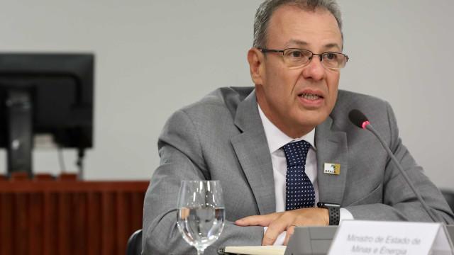 Não há chance de intervenção no preço dos combustíveis, diz ministro