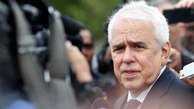 Presidente da Petrobras nomeia novos diretores para estatal