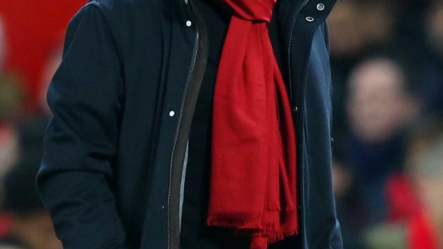 Em busca de técnico, Benfica sondou o nome de José Mourinho