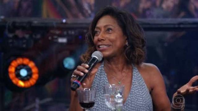 Glória Maria sobre racismo no Brasil: 'Problema continua igualzinho'