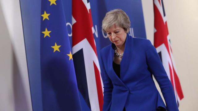 Parlamento britânico terá de aprovar divórcio litigioso da UE