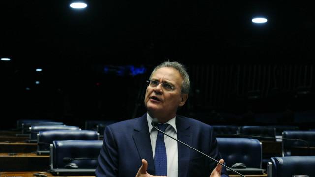 Renan mostrou 'bandeira de paz' ao governo Bolsonaro, diz Major Olímpio