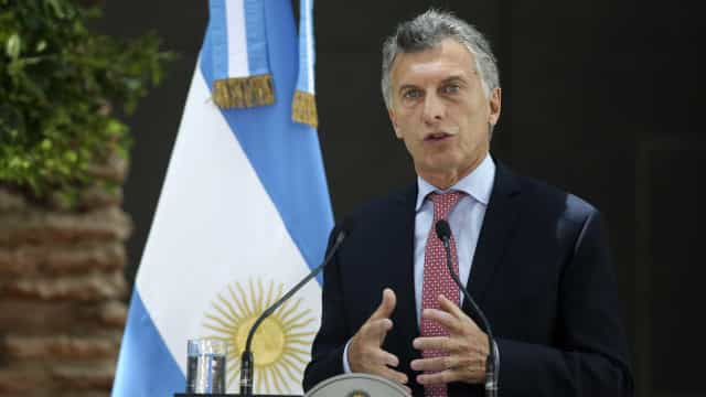Macri vem ao Brasil para conversar com Bolsonaro nesta semana
