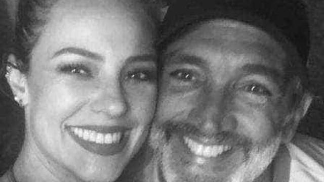 Paolla Oliveira e Papinha se separam após quatro anos