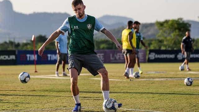 Flu anuncia contratação de Caio Henrique, do Atlético de Madrid