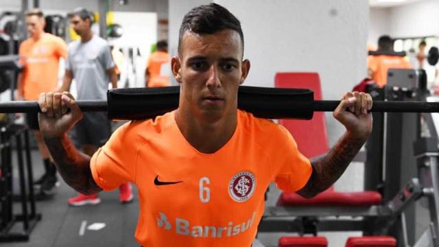 Odair diz que irá rodar elenco do Inter por 4 jogos no Gauchão