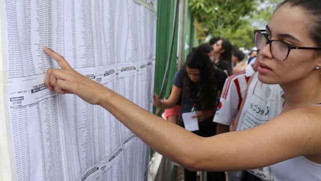 Notas do Enem serão divulgadas para 4,1 milhões de estudantes na sexta