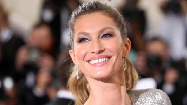 Gisele Bündchen se diz surpresa por ter nome citado por ministra