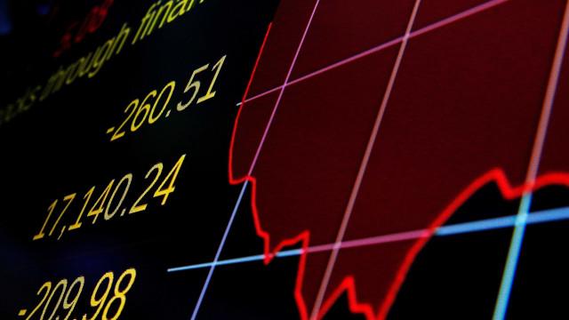 Contas públicas têm déficit de R$ 16,2 bilhões em novembro