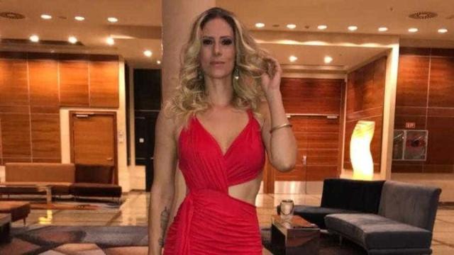 Ex-bailarina do Faustão desiste de ação contra coreógrafos