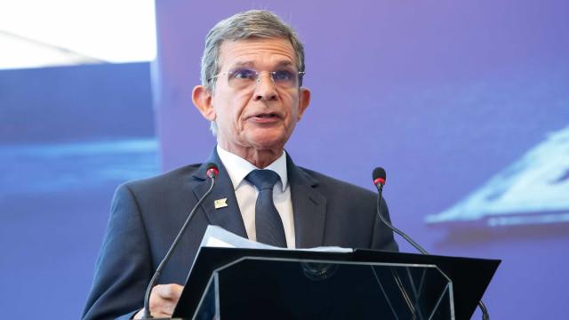 Bolsonaro escolhe general ex-ministro de Temer para dirigir Itaipu